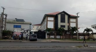 Hotel for sale